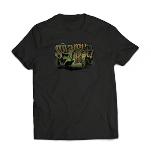 swamp rat front