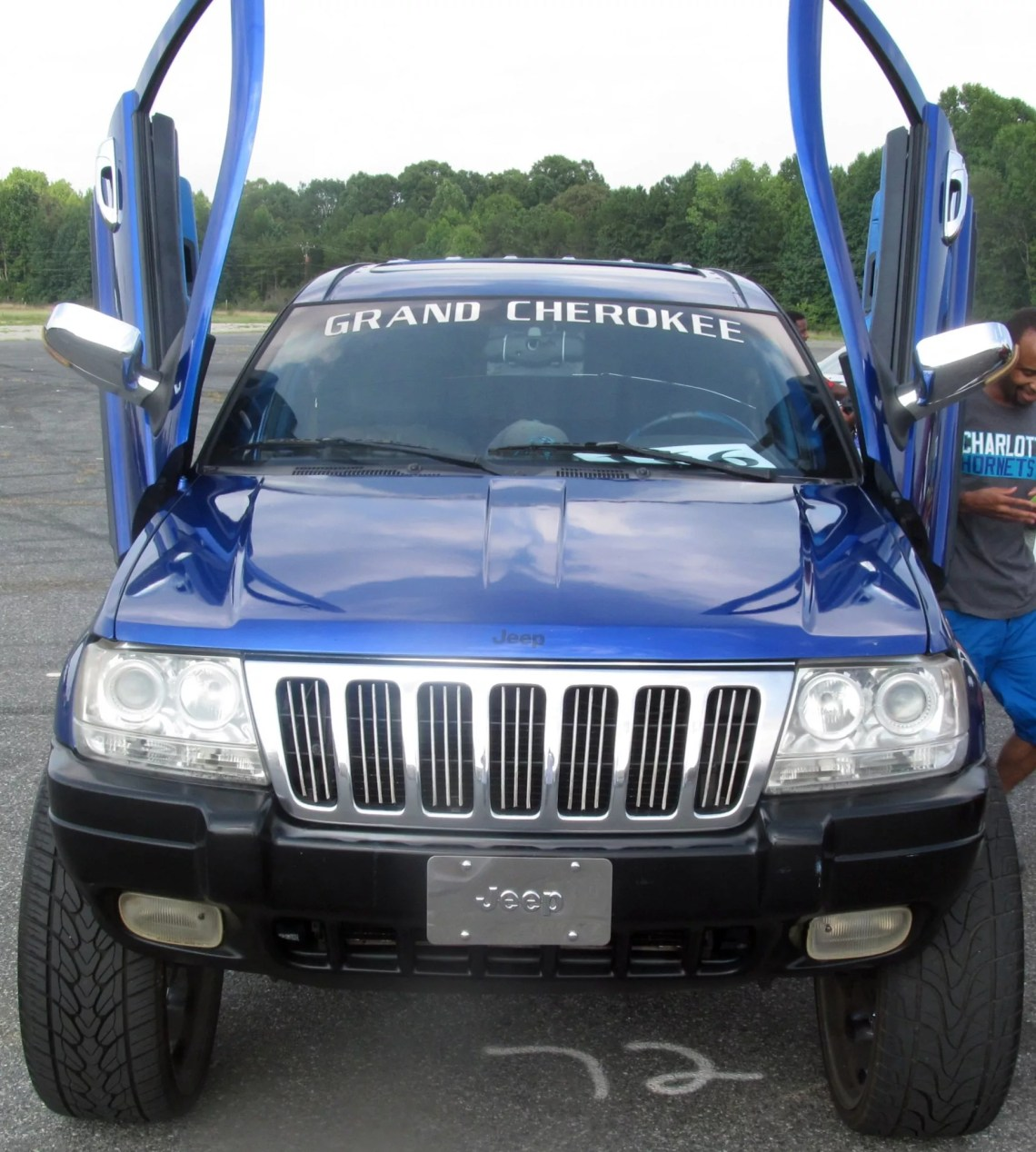 Image Result For Jeep Grand