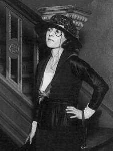 Ruth Gordon (1896 - 1985)