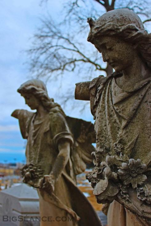 Oak Grove Cemetery, St. Charles, Missouri