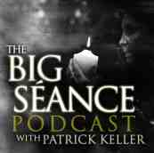 The Big Séance Podcast, Cover Art