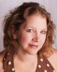Sara Wiseman, author, spiritual teacher, intuitive counselor, and host of Contact Talk Radio's Ask Sara/Sanctuary.