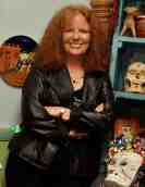 Lesley Bannatyne, the nation's leading expert on Halloween, The Big Séance Podcast