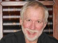 Edwin F. Becker, author of