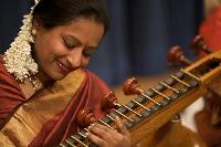 Nirmala Rajasekar, vocalist and veena artist
