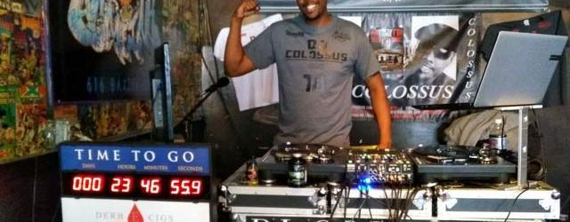 DJ-Colossus