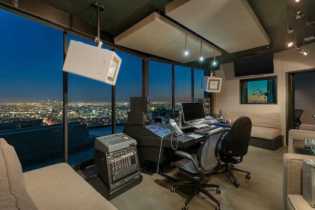 erick-morillo-home-studio
