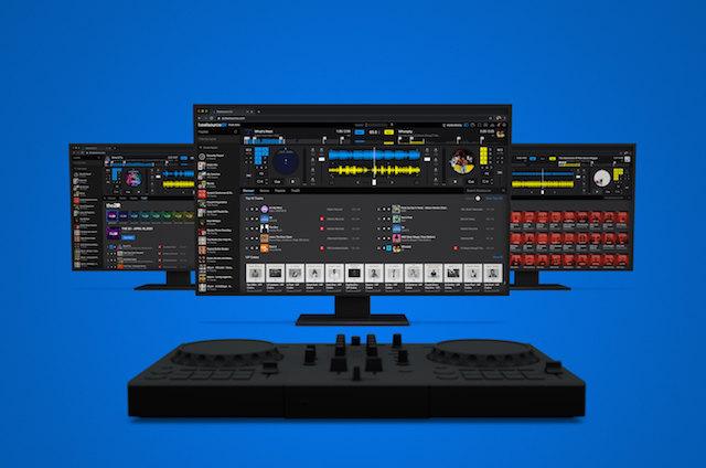 Beatsource DJ Web App