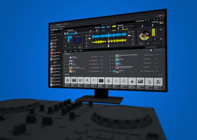 How Beatsource DJ app works