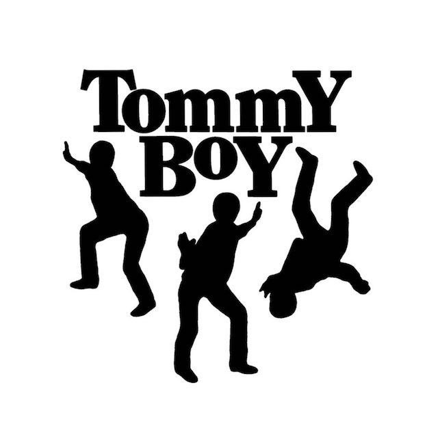 TOMMY-BOY-RECORDS