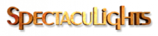 spectaculights logo