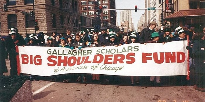 The Gallagher Scholarship
