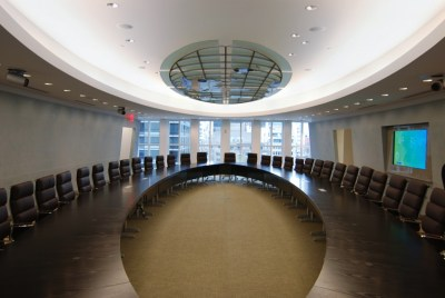 Paley Center Kissinger Conference Room