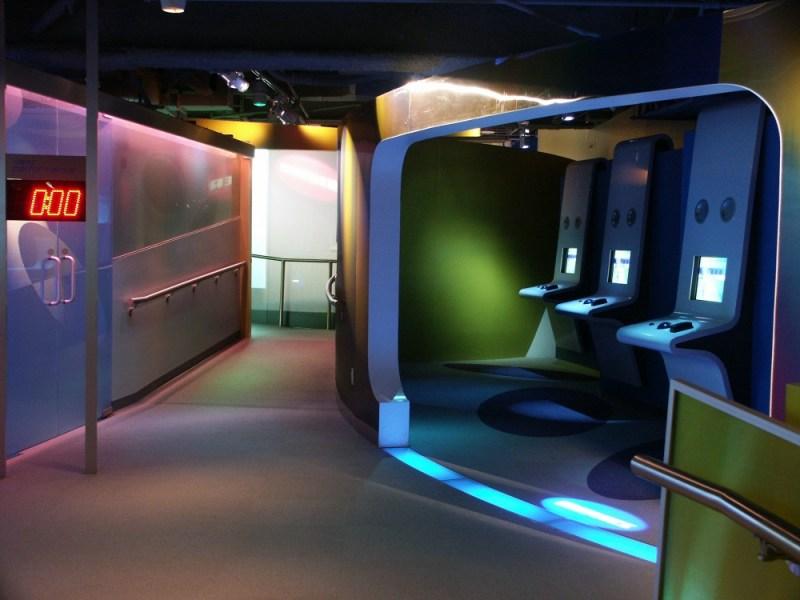 Sony Wonder id station