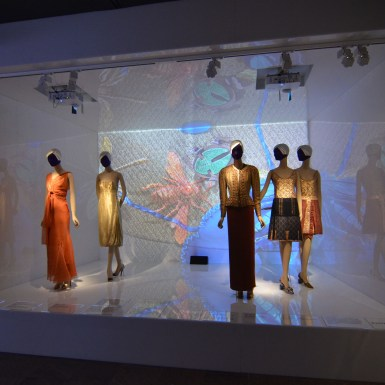 Prada-Schiaparelli Met MuseumPrada-Schiaparelli Met Museum Costume 3