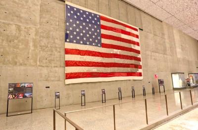 National September 11 Memorial and Museum