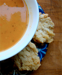 Soup is the Answer https://bigsislittledish.wordpress.com/2012/01/15/soup-is-the-answer/