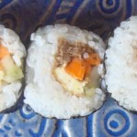 Hawaii Style Sushi in New York
