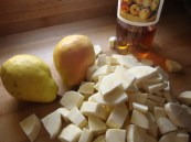 Parsnip Pear Whip https://bigsislittledish.wordpress.com/2012/12/05/whipped-pear-and-parsnip-side-dish-better-than-pie/