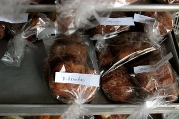 Komoda Bakery Malasadas