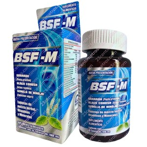 BSF M Big Size For Men