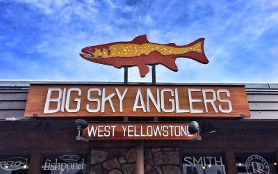 Big Sky Anglers 2nd Annual Grand Opening Celebration