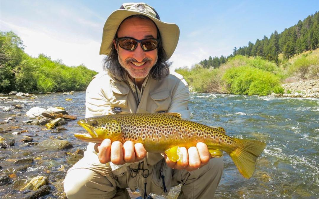 Big Sky Anglers Weekly Fishing Report – 09/13/2018