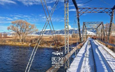 Big Sky Anglers 2018 Year In Review