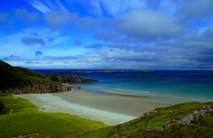 Discover beautiful beaches scotland itinerary 3 days