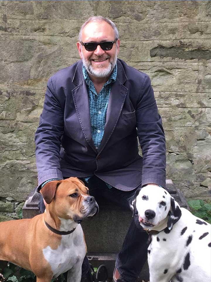 Dog friendly campervan hire Scotland