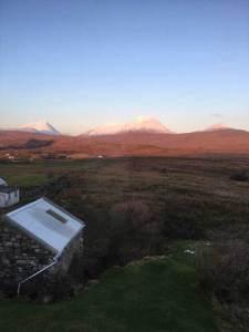 See the scottish highlands by campervan - Big Sky Camper van hire