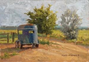 McKenna painting