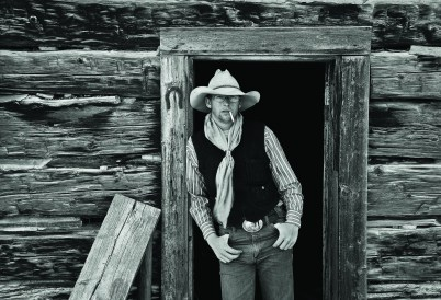 Andrew Bauer   O'Hair Ranch, Paradise Valley, 2011