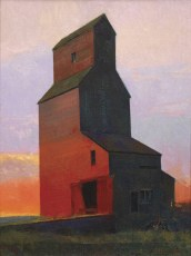 "R. Tom Gilleon | ""Moose Jaw"" 
