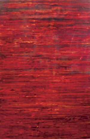 """""""Red Blanket"""" 