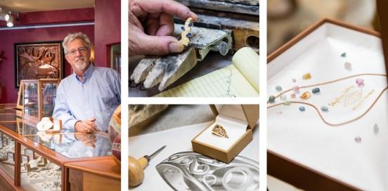 Stephen Isley Jewelry