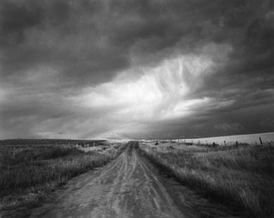 """""""Dirt Road Storm"""""""