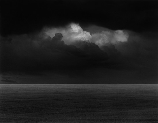 """Flat Field and Storm"""