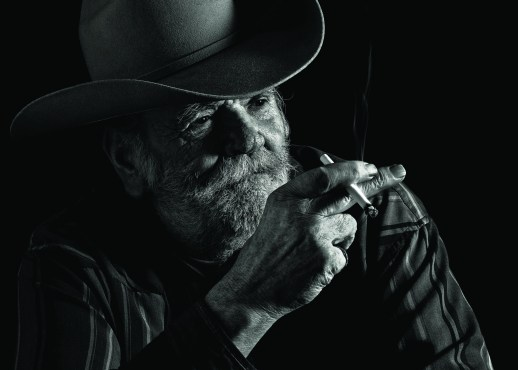 Dan Wood   360 Ranch Emigrant, 2013