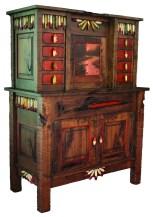 Grandpa's Tackle Box by Bear Paw Designs