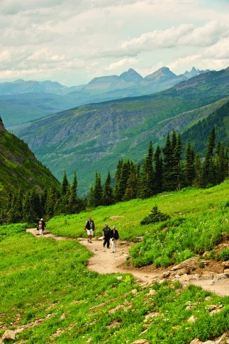 Grants available for Montana trail projects