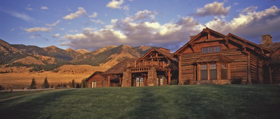 The Lodge at Sun Ranch