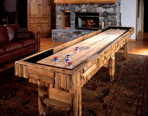 Drawknife Billards