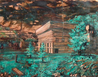 """Craigmont Mill"" 