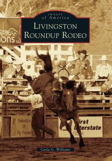"""Livingston Roundup Rodeo"""