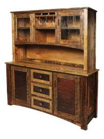 Rory's Rustic Furniture
