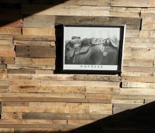 Wood Pallet and Barnwood Panels