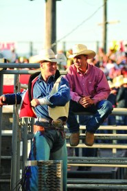 Fourth of July Rodeo