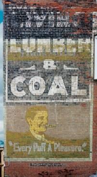 Livingston lumber & coal Co. | Livingston