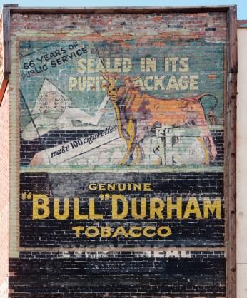 Bull Durham   Walkerville